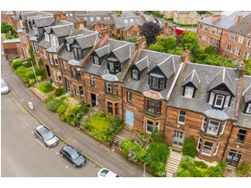113 Randolph Road, Broomhill, G11 7DS