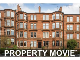 3/1, 63 Polwarth Street, Hyndland, G12 9TH