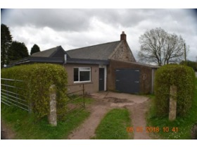Cottage No 3, Findowrie, Brechin, DD9 6RF