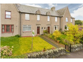 6 Bellfield Road, Eddleston, Peebles, EH45 8QR