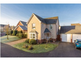 2 Edderston Ridge Court, Peebles, EH45 9NH