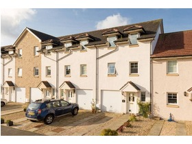 16 Ballantyne Place, Peebles, EH45 8GA