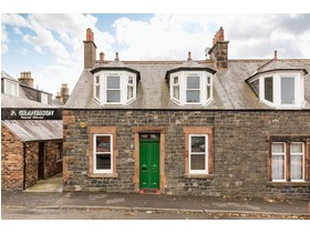 5 March Street, Peebles, EH45 8DF