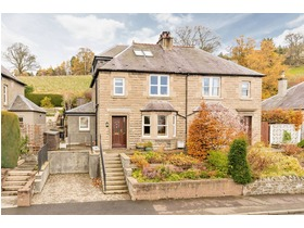 Newby, 38 Edinburgh Road, Peebles, EH45 8EB