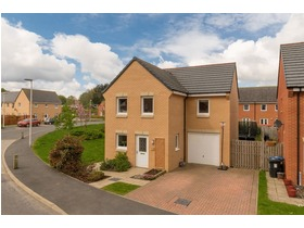 53 Kittlegairy View, Peebles, EH45 9LZ