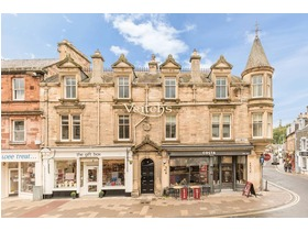 4b High Street, Peebles, EH45 8SF