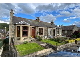 Wynfield, 3 Connor Street, Peebles, EH45 8HD