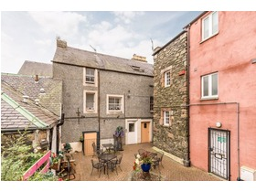 26c High Street, Peebles, EH45 8SF