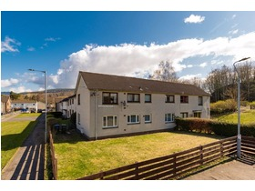 30 Witchwood Crescent, Peebles, EH45 9AH