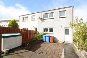 15 Glen Way, Hill Crescent, Bathgate, EH48 4JN
