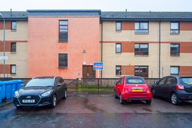 18 Burnside Court, Camelon, FK1 4DR