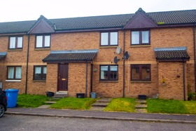 9 Muirhall Place, Larbert, FK5 4RD