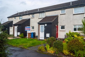 18 Friendship Gardens, Carronshore, FK2 8HY