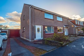 7 Alloway Crescent, Bonnybridge, FK4 1EY