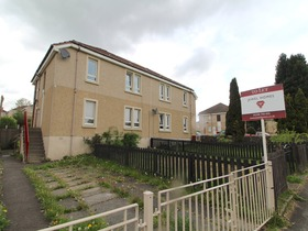 Burniebrae, Airdrie, ML6 0HU