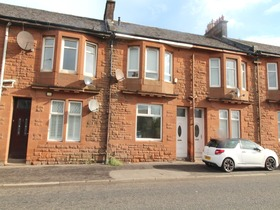 Clydesdale Road, Bellshill, ML4 2QH