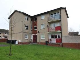 Ettrick Avenue, Bellshill, ML4 3HA