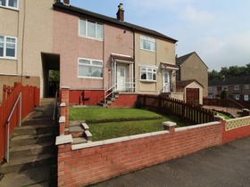 Rothesay Crescent, Coatbridge, ML5 4JN