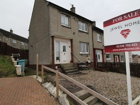 Park Road, Airdrie, ML6 9TD