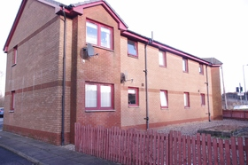 Station Court , Beith, KA14 3AN