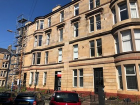 West Princes Street, Woodlands (Glasgow), G4 9EU