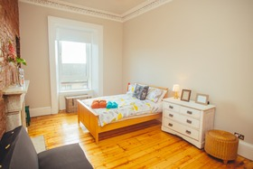 Room within shared flat on Duke Street, Dennistoun, G31 1RD