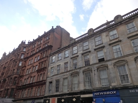 77 Queen Street 4/1, City Centre, Townhead (Glasgow), G1 3BZ