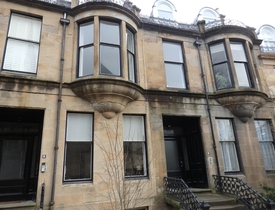 9 Grosvenor Crescent Flat 1, West End, Dowanhill, G12 9AF