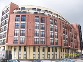 228 Howard Street 6/3, City Centre, Townhead (Glasgow), G1 5HH