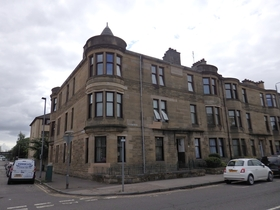 1477 Dumbarton Road 1/1, Scotstoun, Scotstoun, G14 9XL