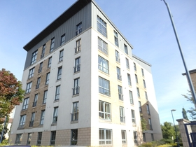 6 Ritz Place 0/4, New Gorbals, New Gorbals, G5 0LF
