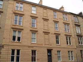 34 West End Park Street, West End, Woodlands (Glasgow), G3 6LG