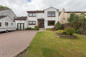 Gainburn Court, Condorrat, G67 4QG