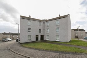 Kyle Road, Kildrum, G67 2DX