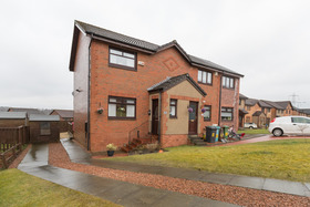 Seafield Crescent, Blackwood (Cumbernauld), G68 9NX