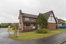 Carnoustie Way, Westerwood, G68 0JS