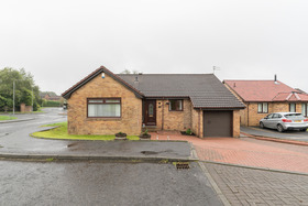 Turnberry Gardens, Westerwood, G68 0AY