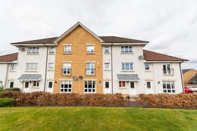 Barberry Crescent, Condorrat, G68 9GH