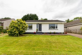 Locksley Avenue , Greenfaulds, G67 4EN