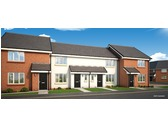Plot 166 The Glamis, Abbotsway, Inchinnan Road, Paisley, Renfrewshire, PA3 2RA