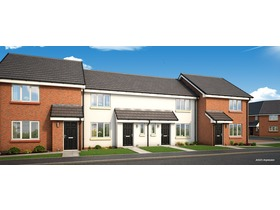 Plot 166 The Glamis, Abbotsway, Inchinnan Road, Paisley, PA3 2RA