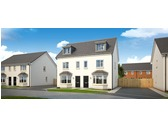 Plot 13 The Roxburgh, Lyons Gate, Heathfield Road, Heathfield, Ayr, KA8 9DR
