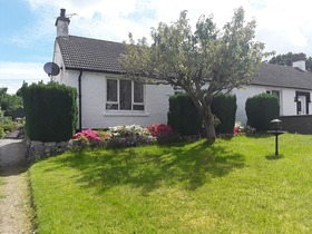 Ingleston View, Dumfries, DG2 8BZ