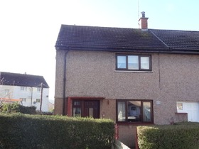Glencairn Road, Dumfries, DG2 9EY