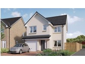 Borland Walk, Glassford, Strathaven, Lanarkshire South, ML10 6TU
