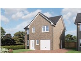 Borland Walk, Glassford, Strathaven, Lanarkshire South, ML10 6LL