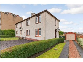 Hollowglen Road, Springboig, G32 0ND