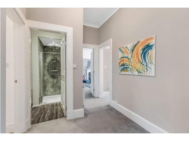 4 Bedroom Flat For Sale Whitehill Street Dennistoun