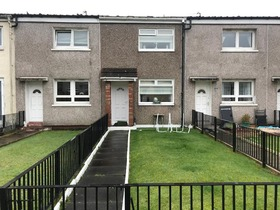 Commonhead Road, Easterhouse, G34 0DS