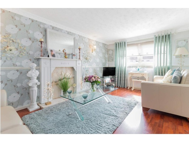 4 bedroom flat for sale, Baltic Place, Bridgeton, Glasgow ...